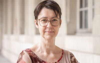 Sophie Gil, Vice-Doyen Formation de la Faculté de Santé