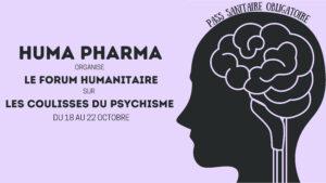 Forum Humanitaire @ Hall d'Honneur - Faculté de Pharmacie de Paris